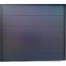 Porte de garage - Aquilon L 2400 x H 2000 mm